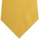 English Herring Bone Silk Tie #1