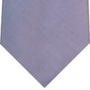 Pink With Turquoise Shot Thai Silk Tie #23