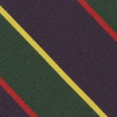 Sam Hober Atkinsons Irish Poplin Ties