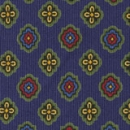 Macclesfield Print Silk Ties