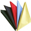 Satin Silk Pocket Squares