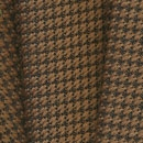 Brown Cashmere Pocket Square #11