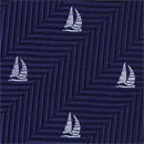 Sailing Silk Ties
