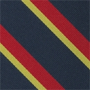 Regimental Silk Ties