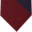 Royal Fusiliers Stripe Silk Tie #3