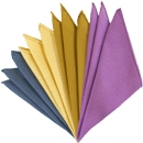 Grenadine Piccola Silk Pocket Squares